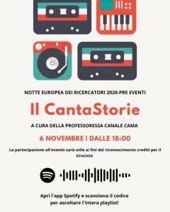 Il CantaStorie